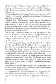 """Leseprobe aus """"Der Tod macht die Musik"""" als PDF-Download - Page 6"""