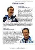 fioretto maschile - Federazione Italiana Scherma - Page 4