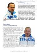 fioretto maschile - Federazione Italiana Scherma - Page 5