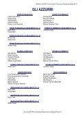 fioretto maschile - Federazione Italiana Scherma - Page 7