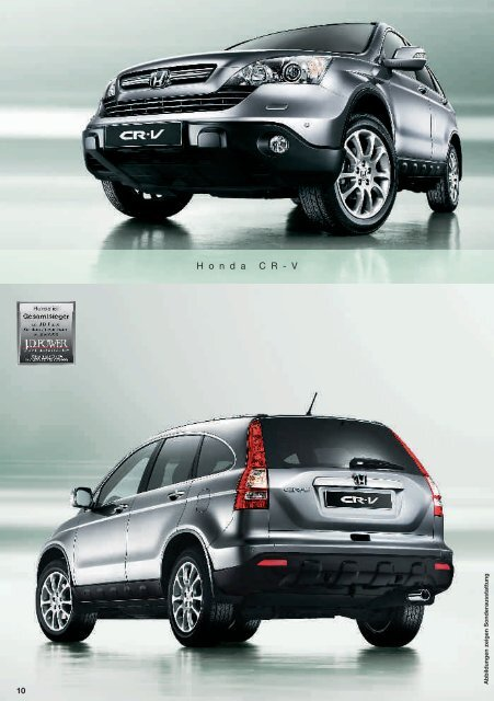 Der neue Honda Accord - Auto Stahl