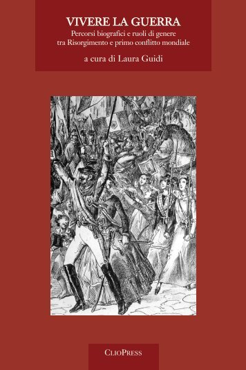 vivere la guerra - FedOA - Università degli Studi di Napoli Federico II