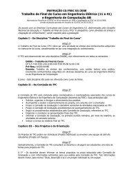 CG/FEEC 03/2008 - FEEC - Unicamp