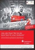 Eckige ins Runde. Landtagswahl am 13. Mai ... - Bundesliga in Bega - Seite 2