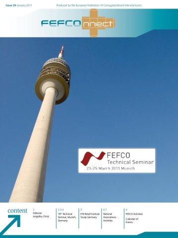 Read - Fefco
