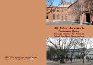 40 Jahre Austausch Toulouse-Bonn - Friedrich-Ebert-Gymnasium ...