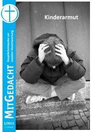 9) Kinderarmut (2013) - Bund Freier evangelischer Gemeinden FeG
