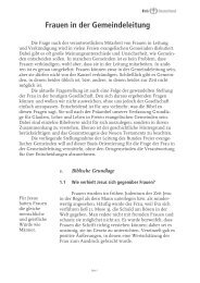 Bn]qajÓejÓ`anÓCaiaej`ahaepqjcÓ - Bund Freier evangelischer ...