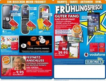 GUTER FANG