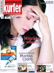 Morbus Crohn - Feierabend