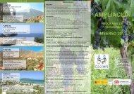 Folleto programa vacaciones COCEMFE 2011 - Fekoor