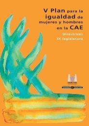 maqueta V Plan cast.ok - UPV/EHU - Universidad del País Vasco