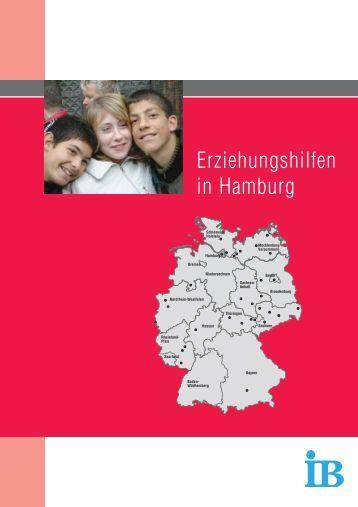 Jugendhilfe Hamburg Bergedorf - ambulante Hilfen