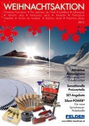 NEU - FELDER Holzbearbeitungsmaschinen Formatkreissägen ...