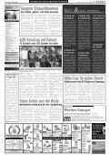 Keine Zufahrt für alte Autos - Siegerländer Wochen-Anzeiger - Seite 2