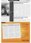 Keine Zufahrt für alte Autos - Siegerländer Wochen-Anzeiger - Seite 4