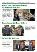 Schöne Ferien! - bei der Stadtgemeinde Feldkirchen in Kärnten - Seite 2