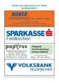 I HAUSMÜLL – Abfuhrtermine 2008 - bei der Stadtgemeinde ... - Page 3