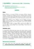 I HAUSMÜLL – Abfuhrtermine 2008 - bei der Stadtgemeinde ... - Page 5