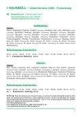 I HAUSMÜLL – Abfuhrtermine 2008 - bei der Stadtgemeinde ... - Page 7