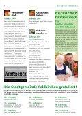 Frohe Ostern! - bei der Stadtgemeinde Feldkirchen in Kärnten - Page 4