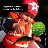 Fiske - Felestad