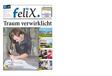 felix 08.12.2006 - Mediarbon - felix
