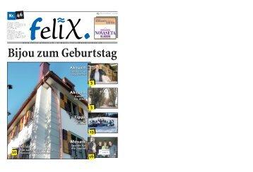 felix 15.12.2006 - Mediarbon - felix