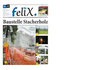 felix 15.06.2007 - Mediarbon - felix