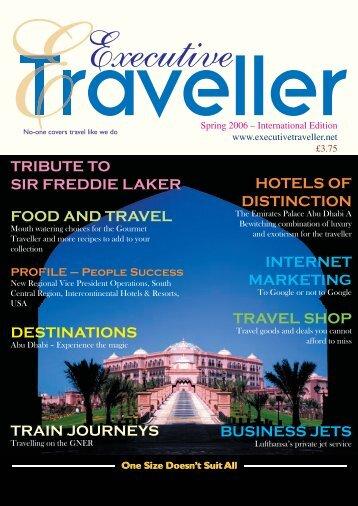 Executive Traveller