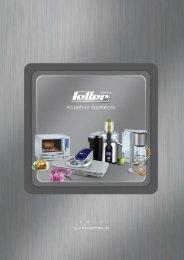Katalog 2012 Turkish