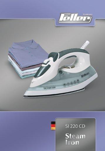 SI 220 CD