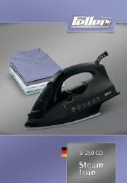 SI 250 CD