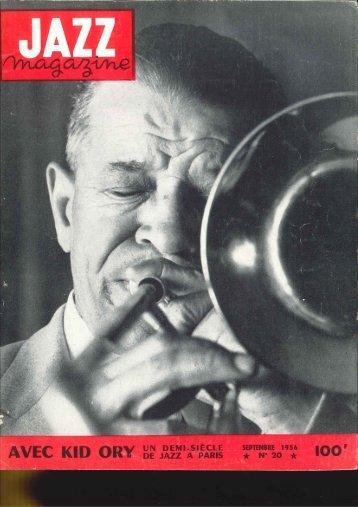 Page 1 Page 2 lamais quitté les Etats-Unis. Louis Armstrong a dit de ...