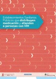 Establecimientos Sanitarios Públicos que ... - Femeba Salud