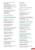 Establecimientos Sanitarios Públicos que ... - Femeba Salud - Page 6
