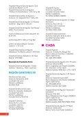 Establecimientos Sanitarios Públicos que ... - Femeba Salud - Page 7