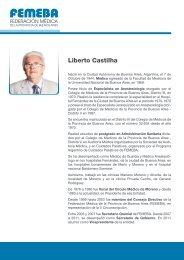 Descargar CV - Femeba Salud