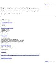 Delrapport 1 - Analyse af ervervsstrukturen i Fyns, Vejle, Ribe og ...