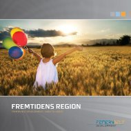 fremtidens region - Femern Belt Development
