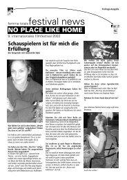 Freitag, 4. April 2003 - femme totale