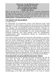 Originaltext im PDF-Format - Martin Hafen