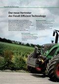 Fendt 700 Vario - Fendt LK Tech - Seite 4