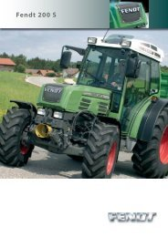 Fendt 200 S - Who-sells-it.com