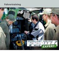 EXPERT - AGCO GmbH