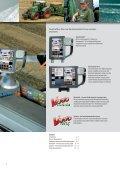 Fendt Variotronic - AGCO GmbH - Page 3