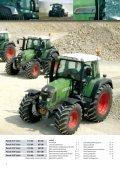Fendt 400 Vario - AGCO GmbH - Page 3
