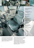Fendt 400 Vario - AGCO GmbH - Page 7