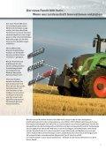 Fendt 800 Vario - AGCO GmbH - Page 2