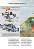 Fendt 800 Vario - AGCO GmbH - Page 6
